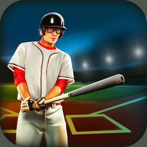 Baseball Simulator 3D (Fußball-simulator)