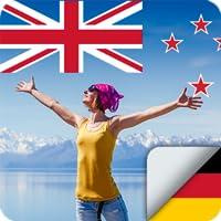 Neuseeland Hörbuch