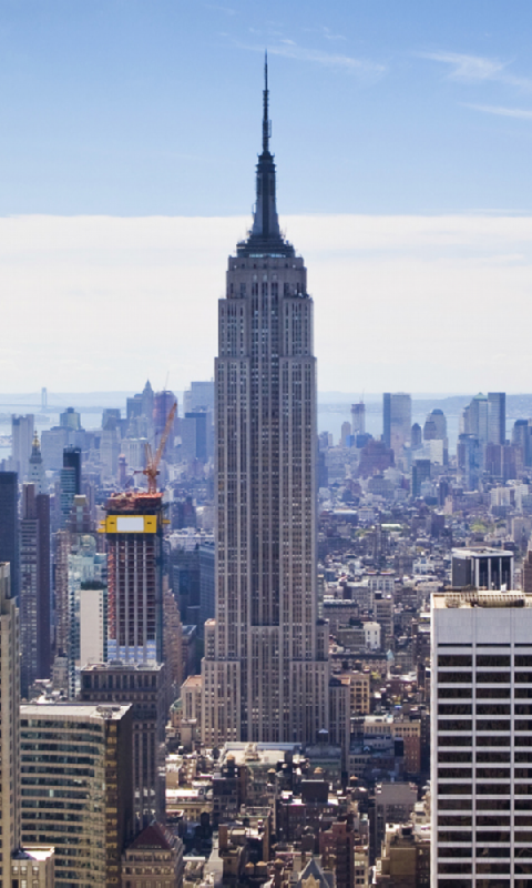 New York City Live Wallpaper: Amazon.fr: Appstore pour Android