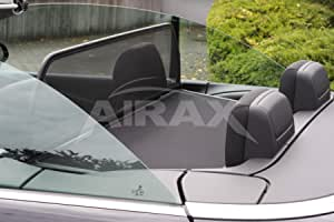 Airax Windschott Für Eos Windabweiser Windscherm Windstop Wind Deflector Déflecteur De Vent Auto