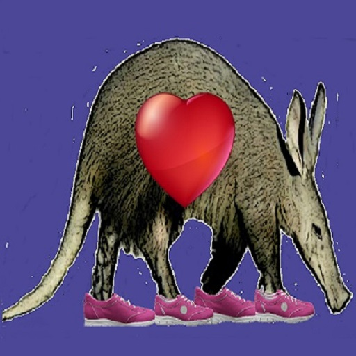 Aardvark Pedometer Plus Heart Rate