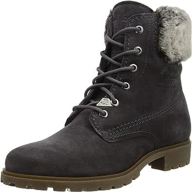 Women´s boots HELSINKI mink | PANAMA