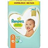 Pampers Premium Protection Blöjor månadslåda