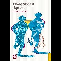 Modernidad líquida (Spanish Edition)