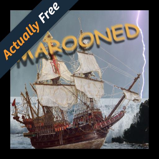 marooned-for-amazon-underground