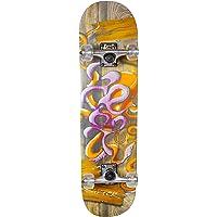 New Sports ABEC 7 Octopus Skateboard 78,7 cm