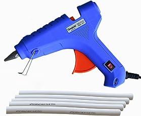 Glue Gun 60w /60 watt Glue Gun with 5 Glue Stick