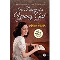 The Diary of a Young Girl (Hardcover Library Edition)