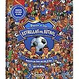 Busca A Las estrellas del Fútbol