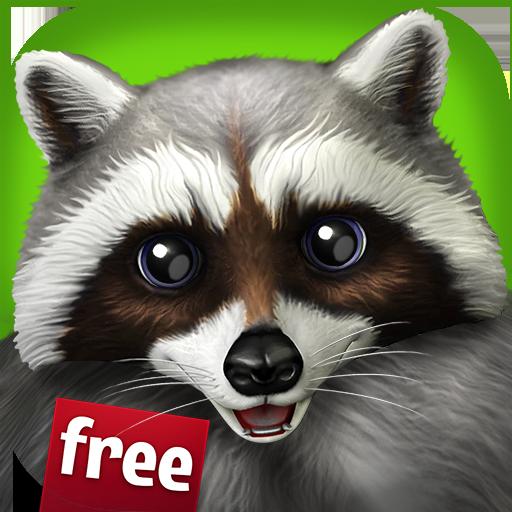 PetWorld WildLife - America FREE: Un parco naturale tutto tuo dove curare la fauna selvatica (Childrens Naturali Mobili)