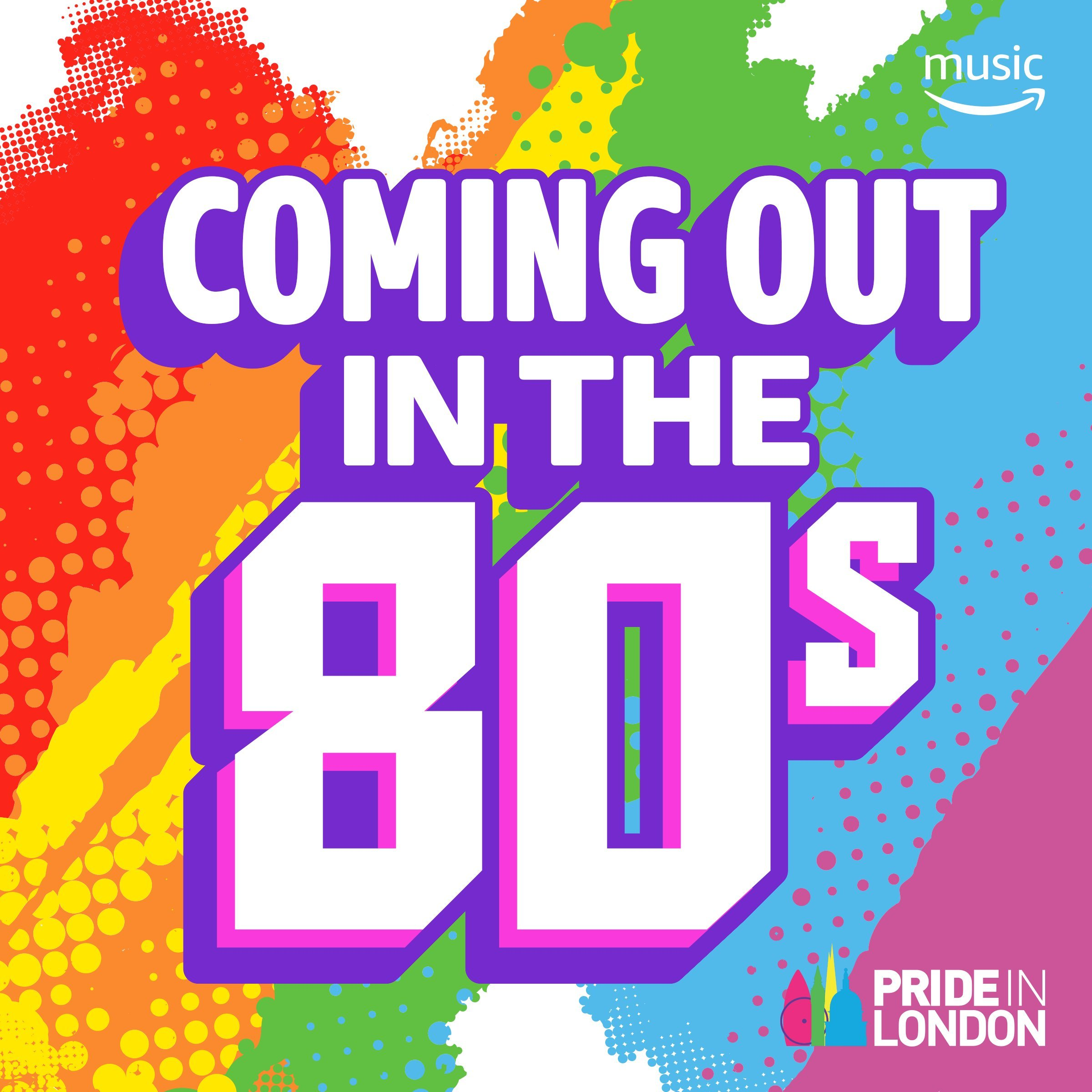 Coming Out in the 80s