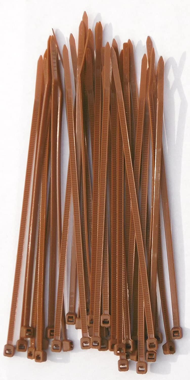 Amazon Befestigung Montage Plättchen Draht Kabelbinder für PVC