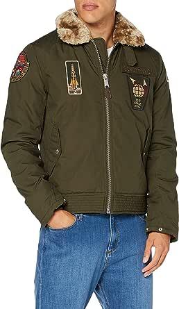 Schott NYC Men's Jeth Jacket
