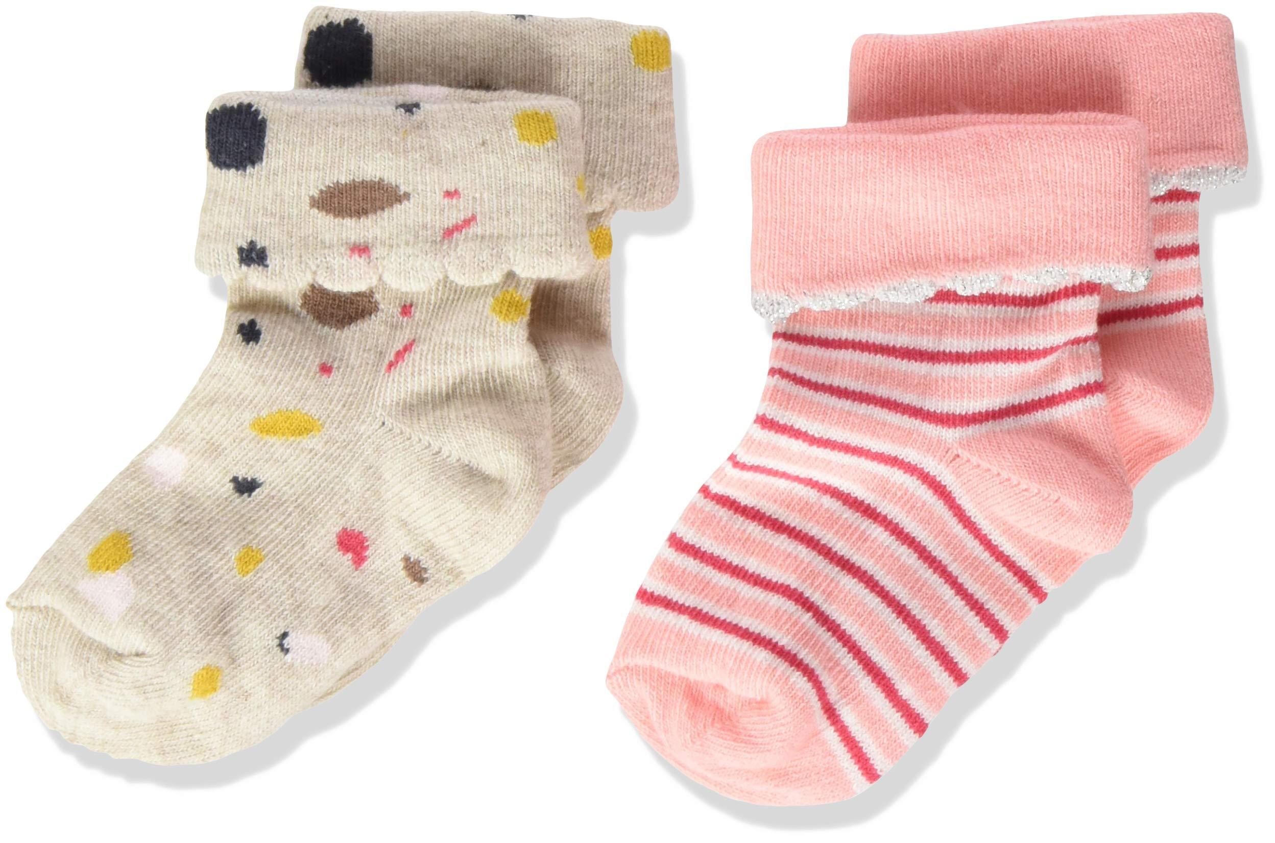 Noppies G Socks ANN Arbor Calcetines para Bebés 1