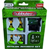 Subbuteo Official Referees Set