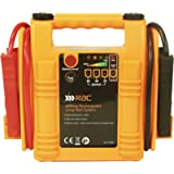 RAC Rechargeable Heavy Duty 400 Amp Jump Starter HP082 - for Cars and Other Vehicles
