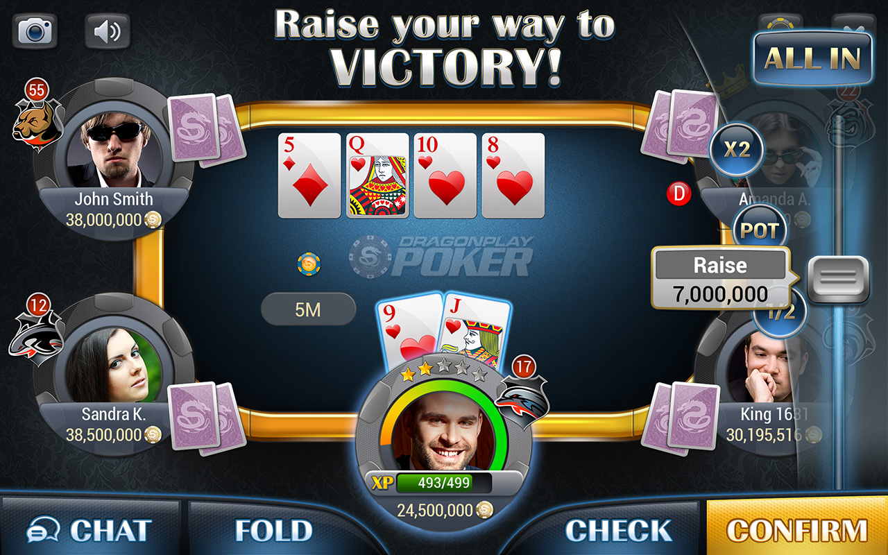 Live Holdem Poker Pro Amazon Co Uk Appstore For Android