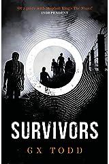 Survivors: The Voices Book 3 (Voices 3) Kindle Edition