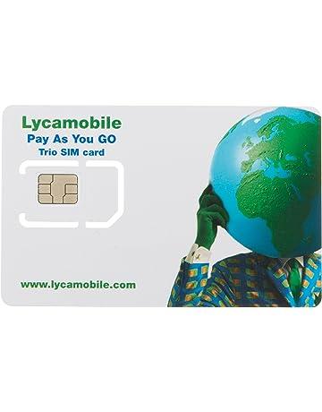 Amazon in: SIM Cards: Electronics
