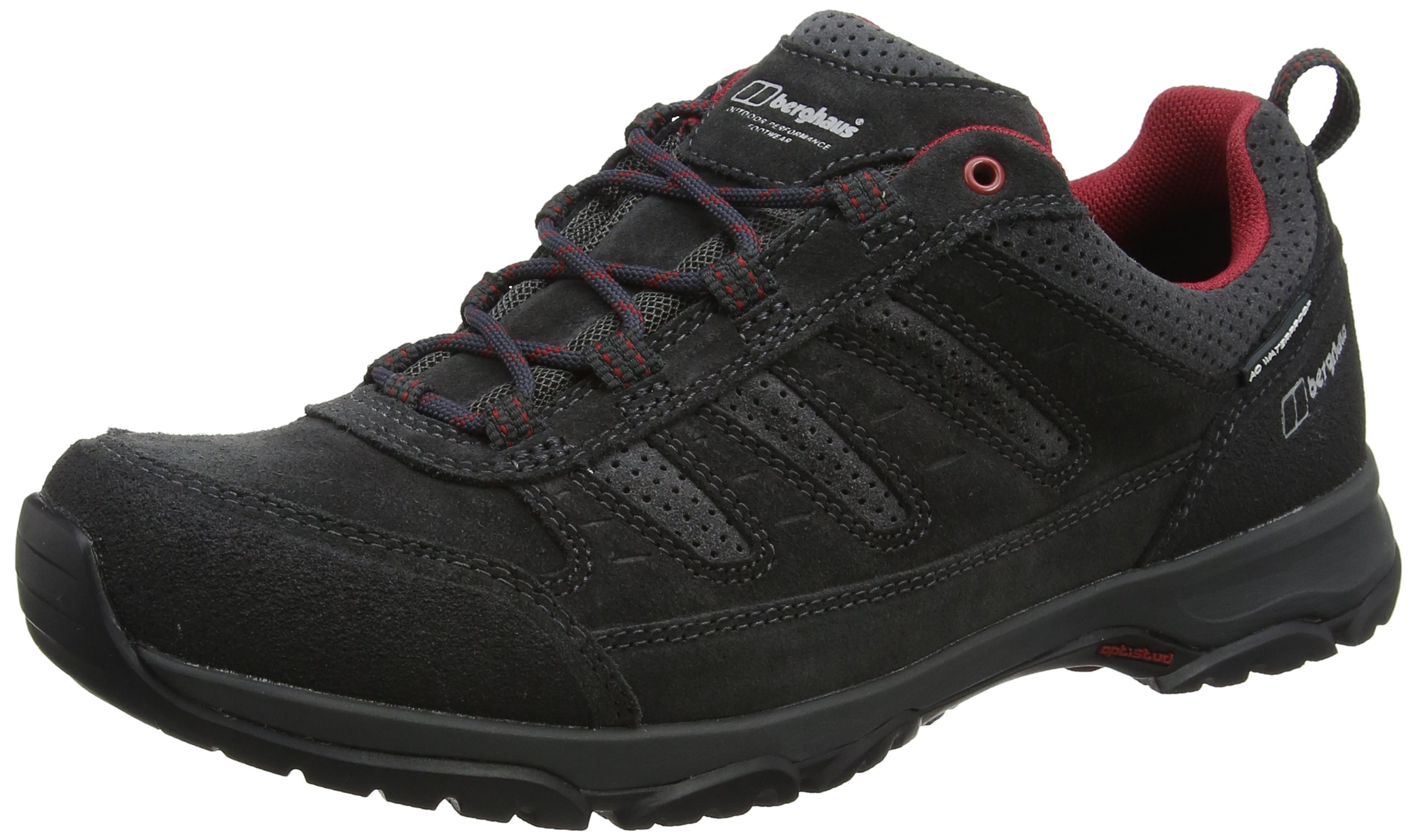 Berghaus Men's Expeditor Active AQ Tech Shoes 1