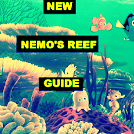 (Guide for Nemo Reef)