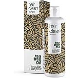 Australian Bodycare Hair Clean 250 ml | Schampo för daglig vård, effektiv vid mjäll, torr hårbotten och finnar i hårbotten |