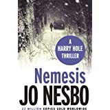 Nemesis: JO NESBO: Harry Hole 4