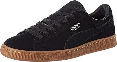 PUMA Basket Classic Weatherproof, Sneakers Basses Mixte