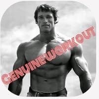 Arnold Schwarzenegger Workout Routines
