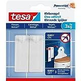 tesa Adhesive Nail for Tiles & Metal 3 kg, wit
