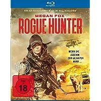 Rogue Hunter - Uncut [Blu-ray]