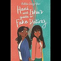 Hani and Ishu's Guide to Fake Dating (English Edition)