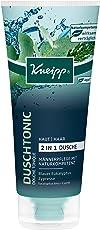 Kneipp Dusch Tonic Männer 2in1 Blauer Eykalyptus & Zypresse, 200 ml