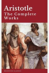 Aristotle: The Complete Works (English Edition) Versión Kindle