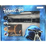 Dr.Mady Educational Toy Telescope 300F30