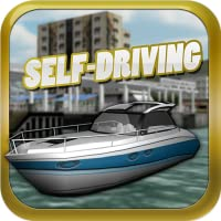 Vessel Self Driving (Premium)