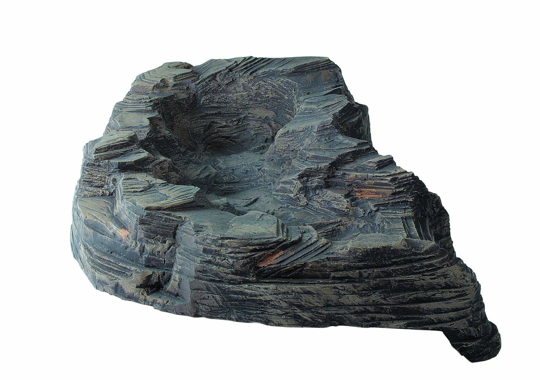 Apollo Curve Left Colorado Waterfall