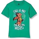 LEGO Mwc-T-Shirt Camiseta para Niños