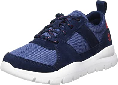 Timberland Boroughs Project Mix (Youth), Sneakers Basse Unisex-Bambini