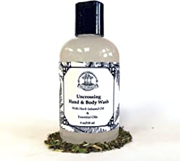 Uncrossing Bath Wash To Dispel Unwanted Energy, Curses, Hexes Crossed Conditions (Hoodoo, Wiccan. Pagan, Conjure, Magick)