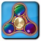 Fidget Spinner - Swipe Spinner Simulator