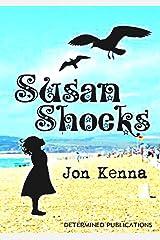 Susan Shocks Kindle Edition