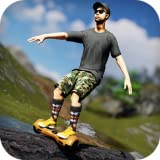 Suv Hoverboard OffRoad Pro