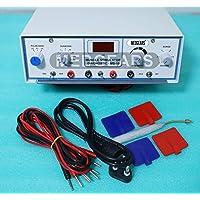 MEDGEARS Diagnostic Stimulator Nerve Stimulator Machine Muscle 4 Channel Stimulator Machine