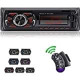 Sound-way Kit Montaje Autoradio, Marco 1 DIN Radio de Coche ...