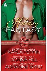Holiday Fantasy (Arabesque) Mass Market Paperback
