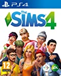 EA The Sims 4 [Playstation 4]
