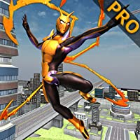 Flying Spider Hero Two Pro - The Super Spider Hero 2021