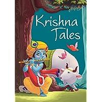 Lord Krishna : Krishna Tales ( Indian Mythology)