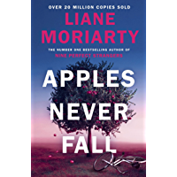 Apples Never Fall: The Sunday Times bestseller from the author of Nine Perfect Strangers and Big Little Lies